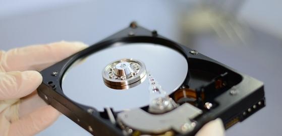 Laboratorul Data Recovery